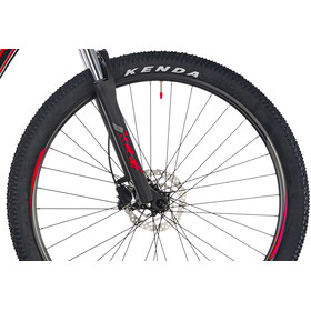 ORBEA MX 60 29 inches, red/black